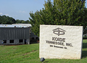 Koide Tennessee